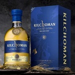 Kilchoman Machir Bay tube